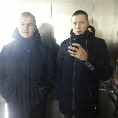 Евгений Пьянкин