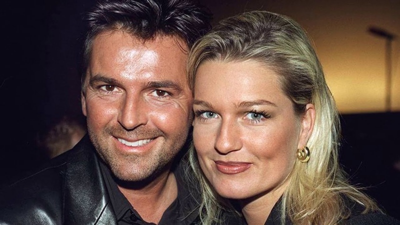 Thomas Anders - In Your Eyes (Fan-Video)
