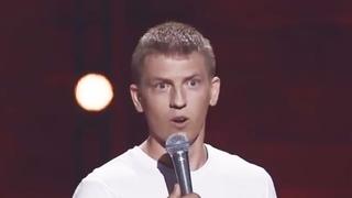 Время от времени подкаст #9 Алексей Щербаков