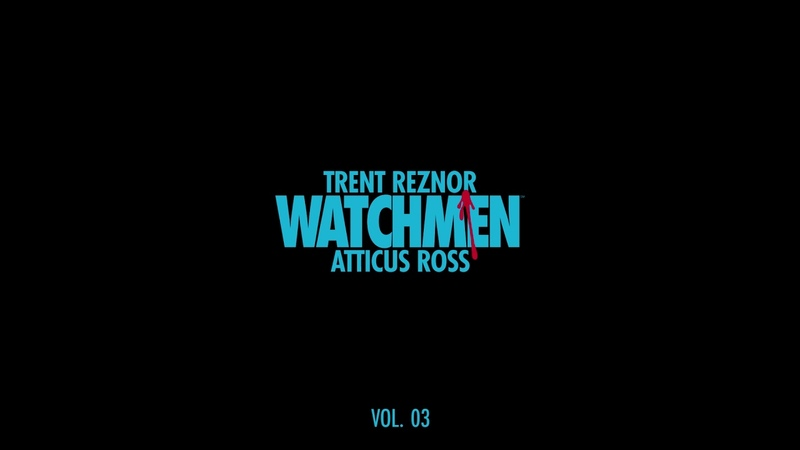 Lincoln Tunnel Trent Reznor Atticus Ross Watchmen HBO OST 2019