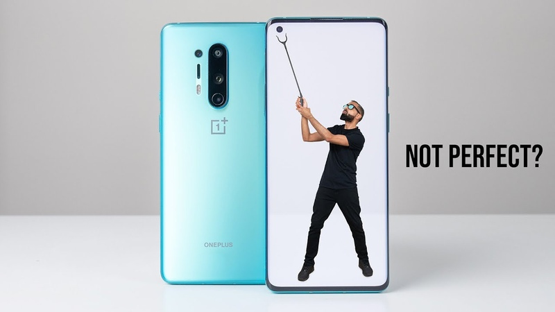 The TRUTH about The OnePlus 8 Pro Almost Two Months Later