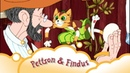 Pettson and Findus: Pancake Pudding S1 E1 | WikoKiko Kids TV