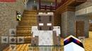 Я НАШЕЛ Granny в 300 ЧАСА НОЧИ Видео Майнкрафт ПЕ Выживание и Ужасы Minecraft Pocket Edition