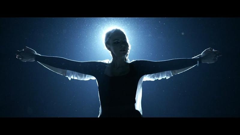 Péter Szabó Szilvia Két világ közt Official Music Video