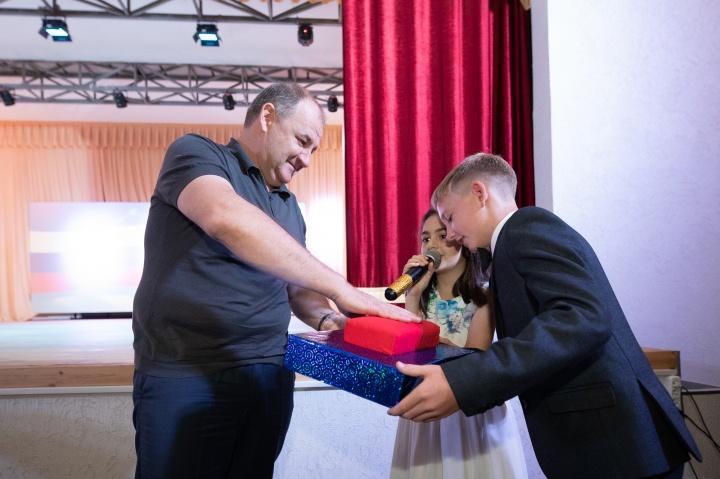 Иванов: Медногорский - отличный пример государственно-частного партнёрства