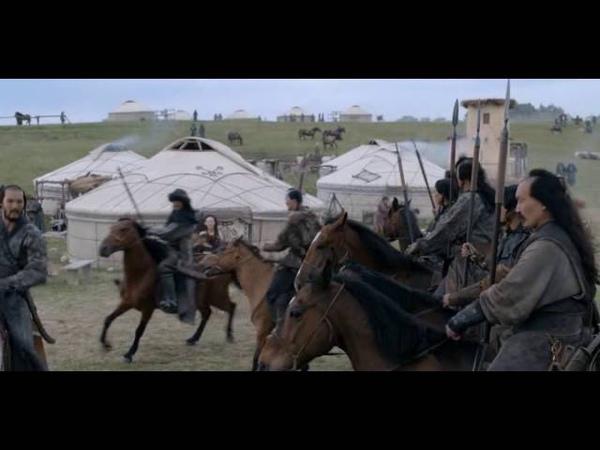 Marco Polo Season 2 Episode 1 Марко Поло Сезон 2 Эпизод 1