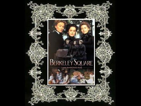 Беркли сквер Площадь Беркли 4 10 серия Англия 1998г
