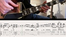 BOBBY HEBB/SUNNY/Ben-T-Zik Guitar cover 20 with SCORETAB