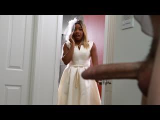 Nina Rivera - Bubble Butt Bride - Anal Big Tits Blonde Blowjob Ebony Natural Tits Hardcore, Porn