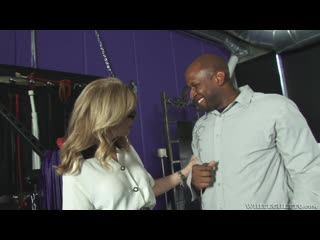 Nina Hartley - Prince Yahshua