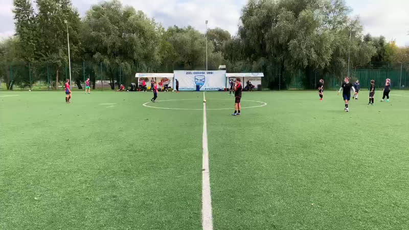 ЖФК Бавария ЖФК Артель Тов. игра