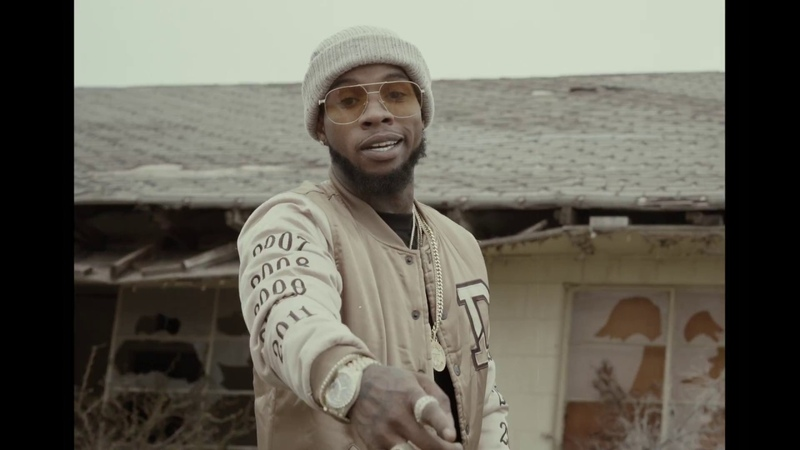 Tory Lanez DopeMan Go Official Video