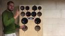 Шикарная замена штатки 3 DL Audio Gryphon Lite 200 Vs Avatar BBR 80