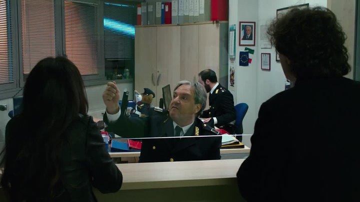 Каким ты меня хочешь Ci vuole un fisico 2018 Комедия