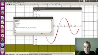 Terry Davis Demos SimStructure  (2016-08-25)
