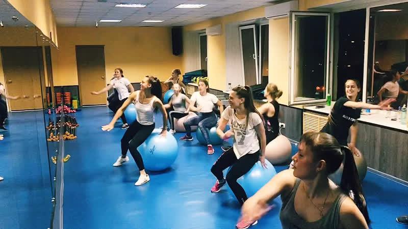 Фитнес «Body-nice» в Липецке