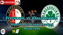 Feyenoord Rotterdam vs Panathinaikos F.C | 2019-20 Pre Season Friendly | Predictions FIFA 19