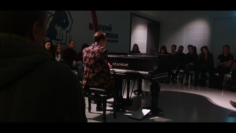 Ilya Polyakov | Сольный концерт | 21/02/20