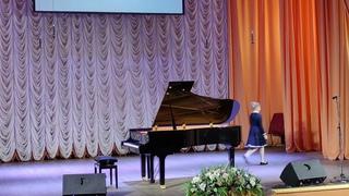 Концерт отд. спец. ф-но к 100 летию ГГКИ им. Н.Ф. Соколовского  г.
