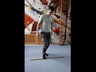 Лечебная физкультура для стопы и голеностопных суставов!