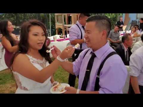 Hmong traditional wedding 2019