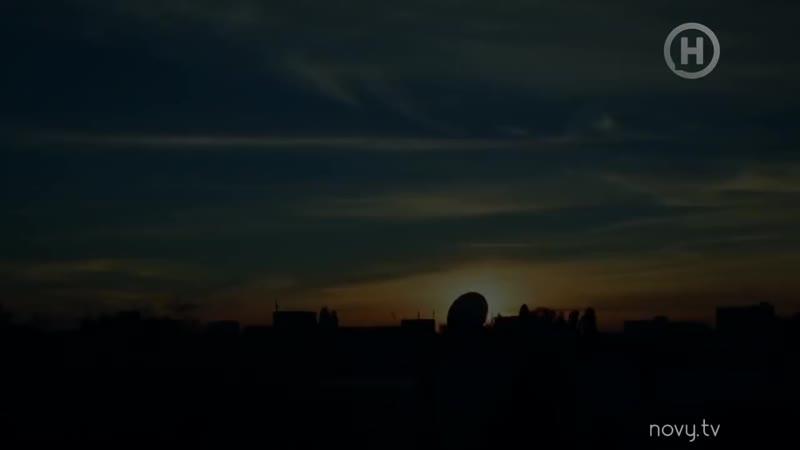 Колдуньи новый мистическо приключенческий сериал от Нового канала снятый международной командой_MP4 720p.mp4
