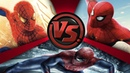 SPIDER-MAN BATTLE ROYALE! (Tom Holland vs Tobey Maguire vs Andrew Garfield)   CARTOON FIGHT CLUB