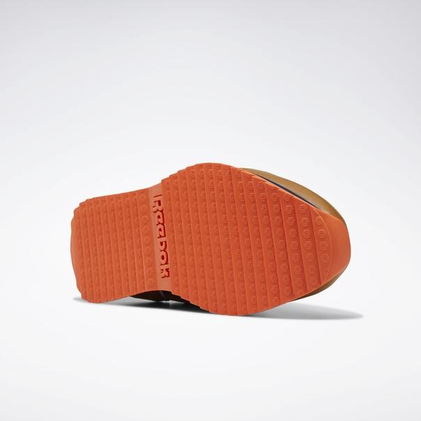 Кроссовки Reebok Classic Leather Ripple Trail image 6
