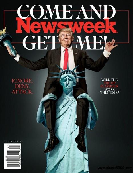 2019-10-11 Newsweek