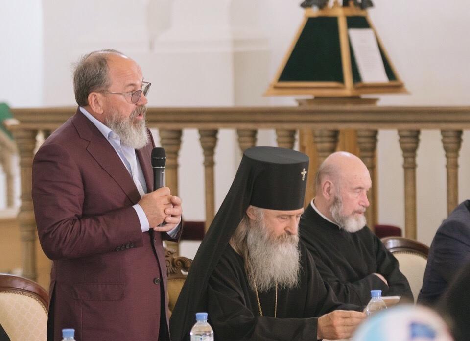 Дорогой Виталий Иванович! Поздравляем Вас с 65-летием!, изображение №3