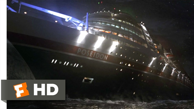 Poseidon (110) Movie CLIP - Capsized (2006) HD