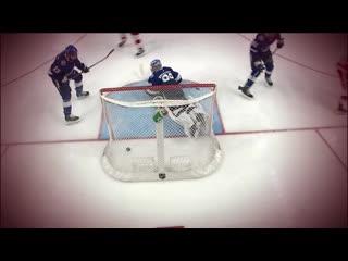 NHL 2019-20 / PS /  / Chicago Blackhawks @ Detroit Red Wings