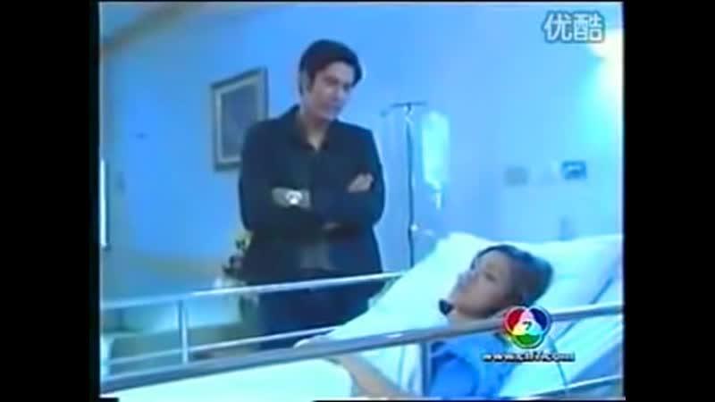 на тайском 7 серия Тёмный ангел 2004 год