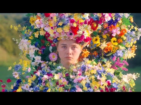 The Beauty Of Midsommar