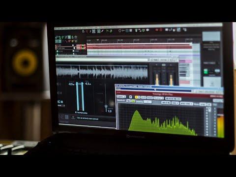 Сведение RapHip-Hop (Live Stream 15.08.2019) часть 3