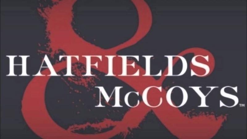 Hatfields McCoys Love Theme
