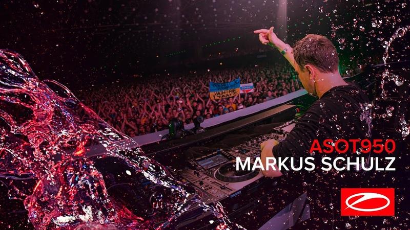 Markus Schulz live at A State Of Trance 950 Jaarbeurs Utrecht The Netherlands