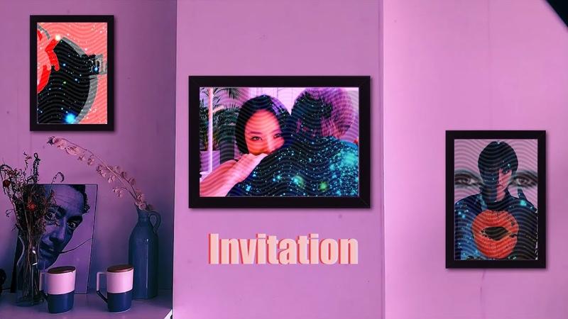 Miryo | 초대(Feat.엄정화) MV (Invitation(Feat. Uhm Jung Hwa) MV)