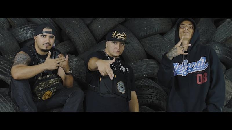 Dely Hem (La FH) Escuela de Bandidos Ft Lil Wacho (Video Oficial)