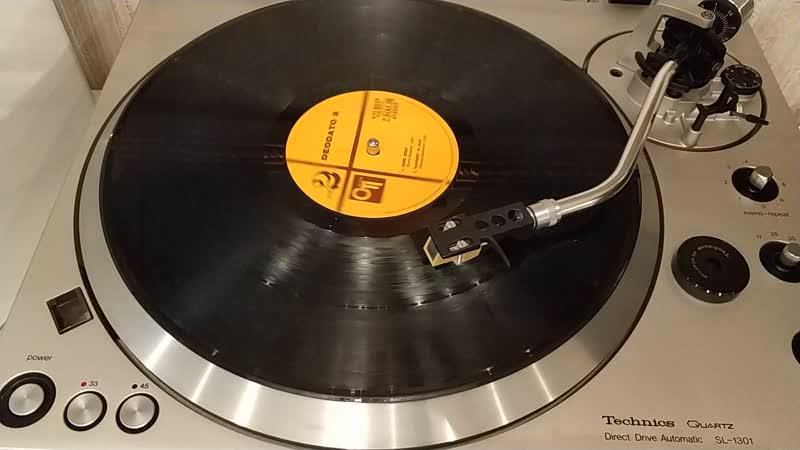 Deodato - Rhapsody In Blue 1973