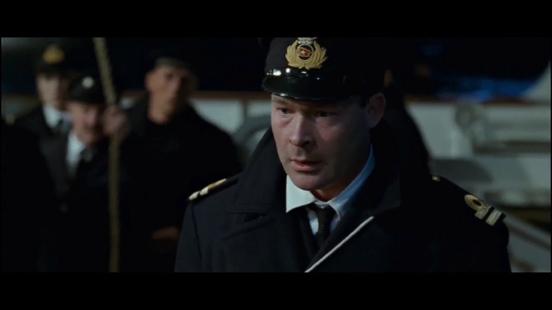 Titanic Death of Tommy and Mr Murdoch