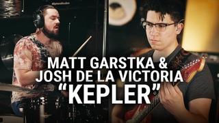 "Meinl Cymbals - Matt Garstka & Josh De La Victoria - ""Kepler"""