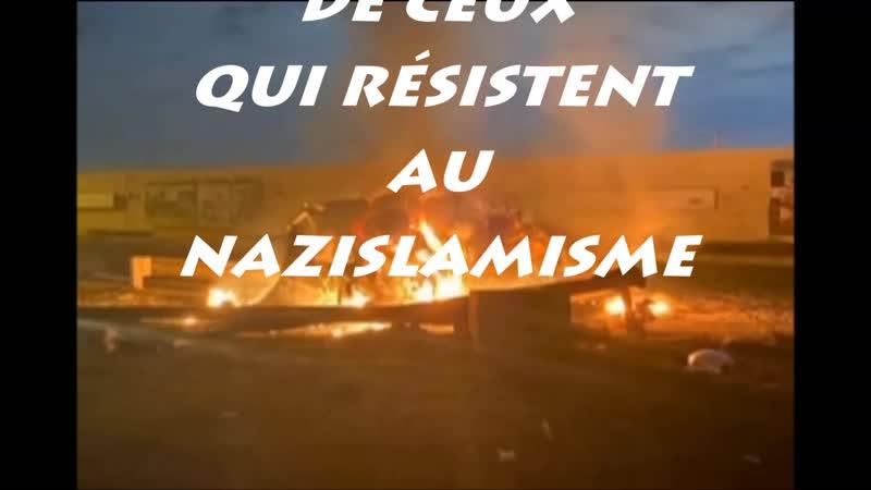 Résistance Populiste