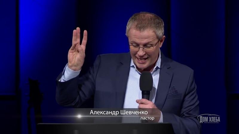 Шевченко Александр-Порок или безобидная слабость