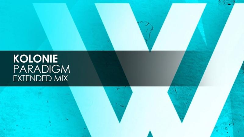Kolonie - Paradigm (Extended Mix)