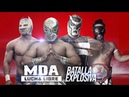 MDA Lucha Libre (2019.10.06)