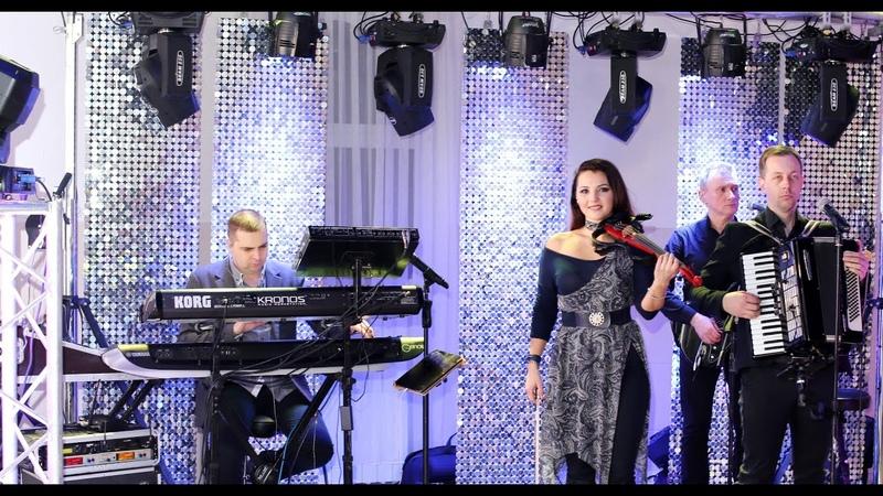Марина і компанія. Народна Закарпатська Музика. (УЖГОРОД)