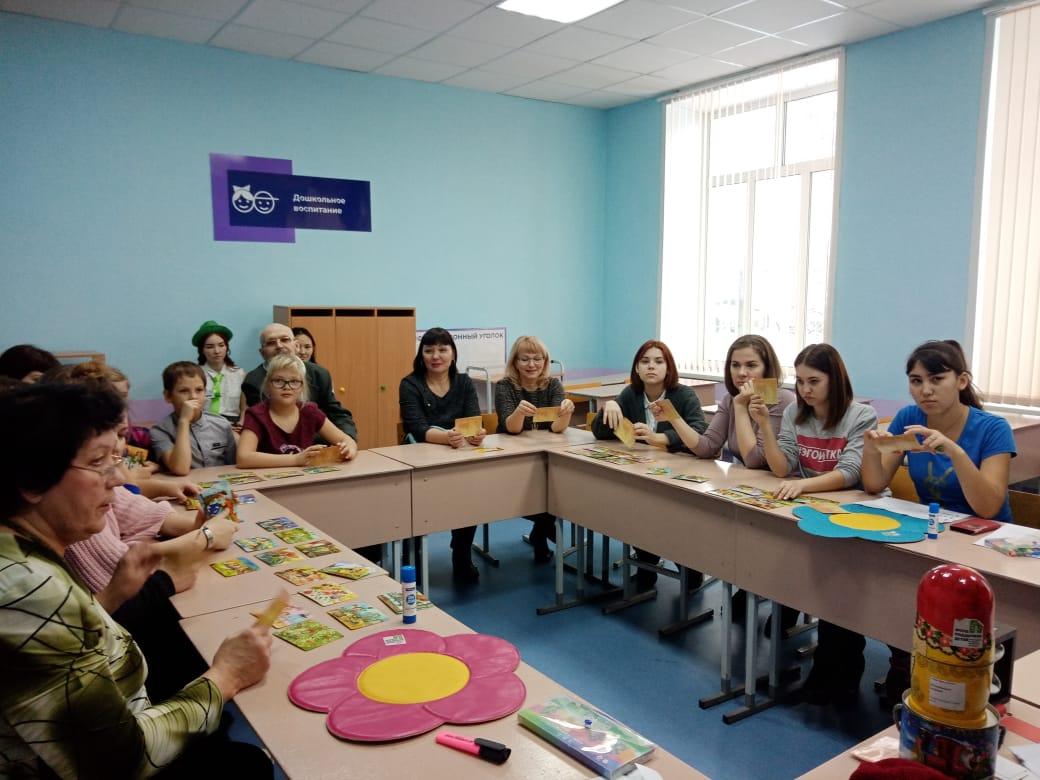 В Мишкинском профессионально-педагогическом колледже раскрыли новые грани семейного воспитания в рамках образовательного форума