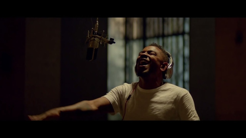 Kendrick Dre x Beats by Dre : Director's Cut