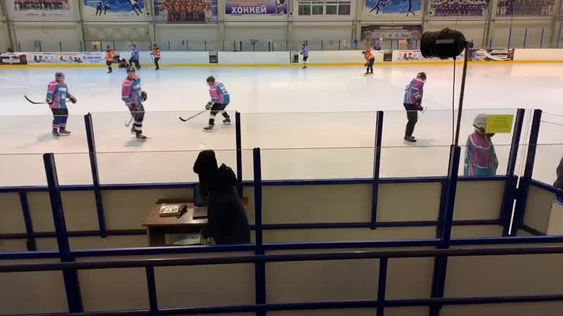 Fansport Хоккей Заточка ремонт коньков в Томске Live